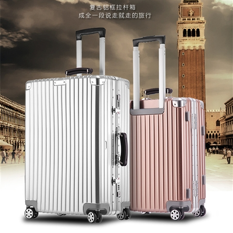 20-INCH SUITCASE - CY194052