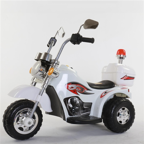 ELECTRIC MOTORCYCLE (9 PIECES) - CY308563