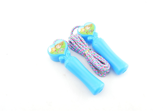 Cartoon rope skipping - CY367590