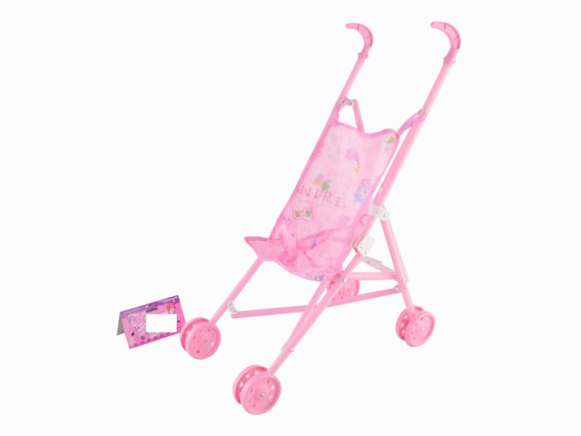Baby cart (plastic pipes) - CY368320