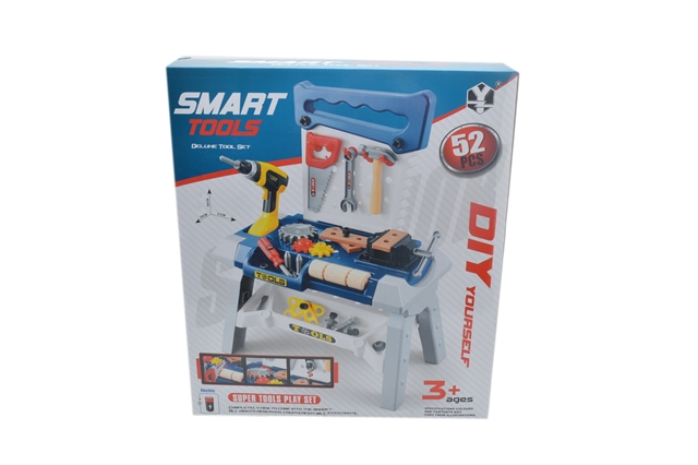 POWER TOOL KIT (NO POWER PACKAGE) - CY371340