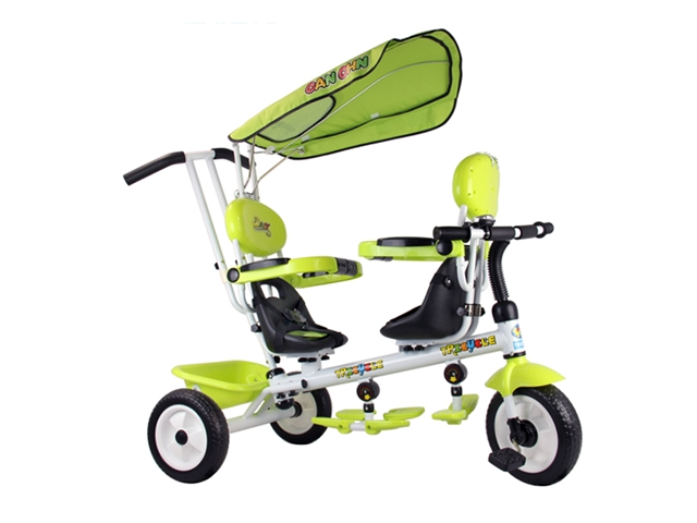 Children's tricycle - CY376921