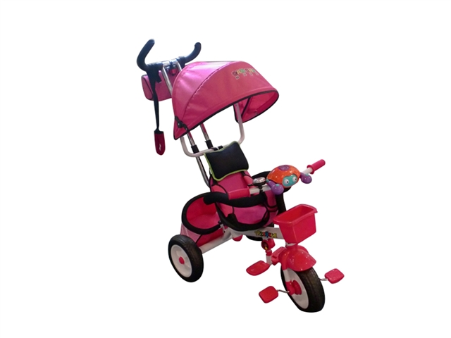 CHILDREN TRICYCLE - CY384931