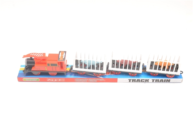 Electric train - CY698946