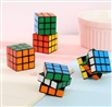 3CM SIX-COLOR MAGIC CUBE
